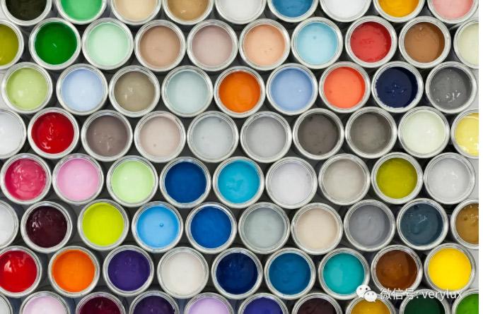 避免不合格的色浆,造成污染