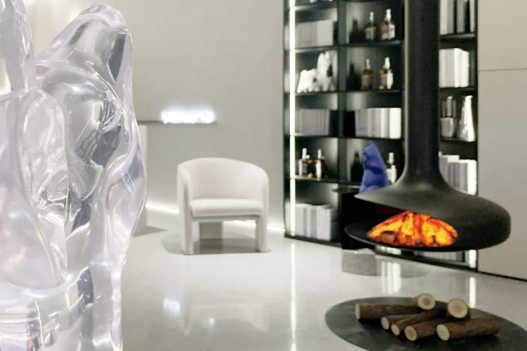 怀化威罗·美学空间   承意式匠心,铸品质生活,创想沙龙!